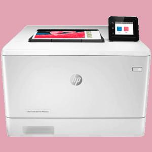 Impressora Laser Colorida Rápida e Versátil