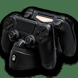 Melhor Dock de Carregamento para PS4