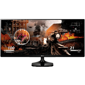 Monitor Ultrawide Gamer Barato