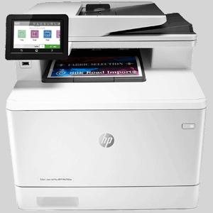 Melhor Impressora a Laser Colorida