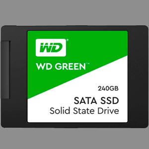 SSD para Notebook Barato