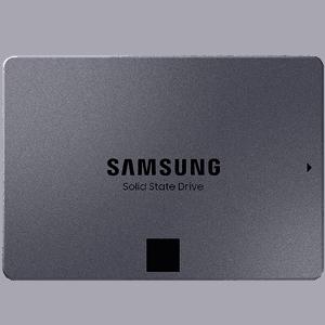 SSD para Notebook com Grande Capacidade