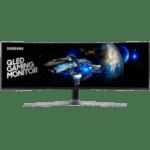 Maior Monitor Ultrawide Atualmente