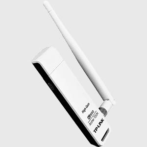 Melhor Adaptador Wi-Fi USB com Antena