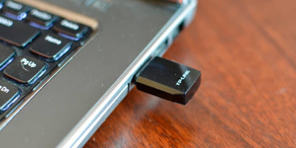Melhor Adaptador Wi-Fi USB Custo Benefício