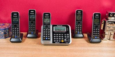 Os 6 Melhores Telefones sem Fio de 2020