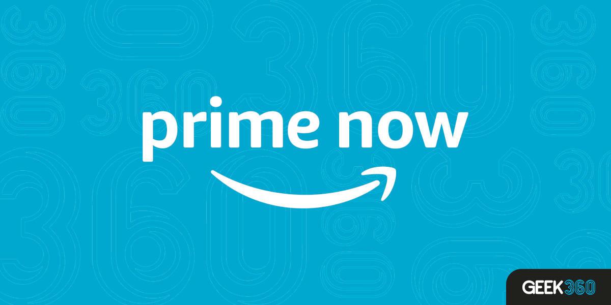 Amazon Prime é Bom