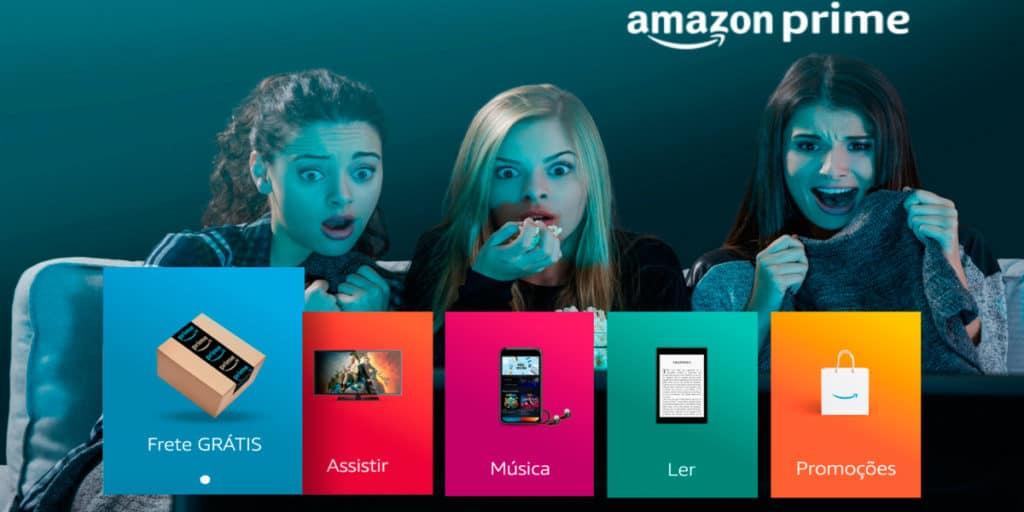 Amazon Promoções Exclusivas