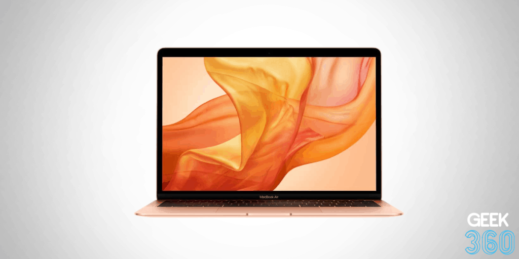 Apple Macbook Air MVFM2