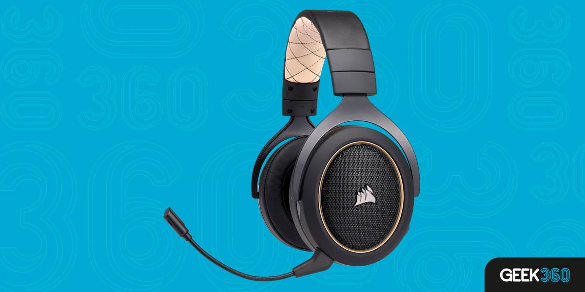 Melhor Headset Gamer Sem Fio