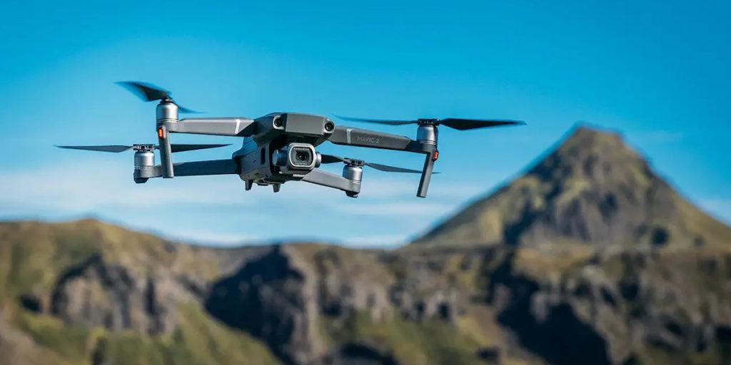 Melhor Drone com Câmera para Profissionais