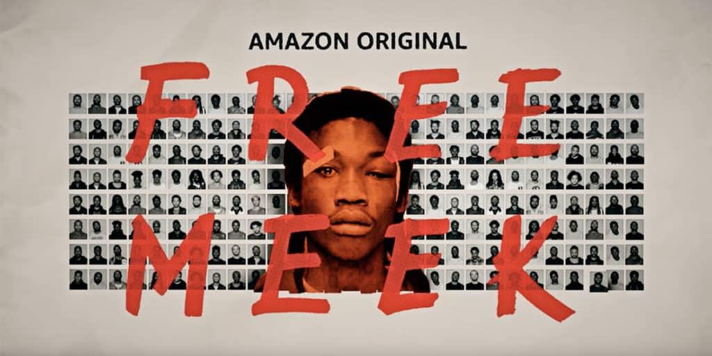 Free Meek amazon prime
