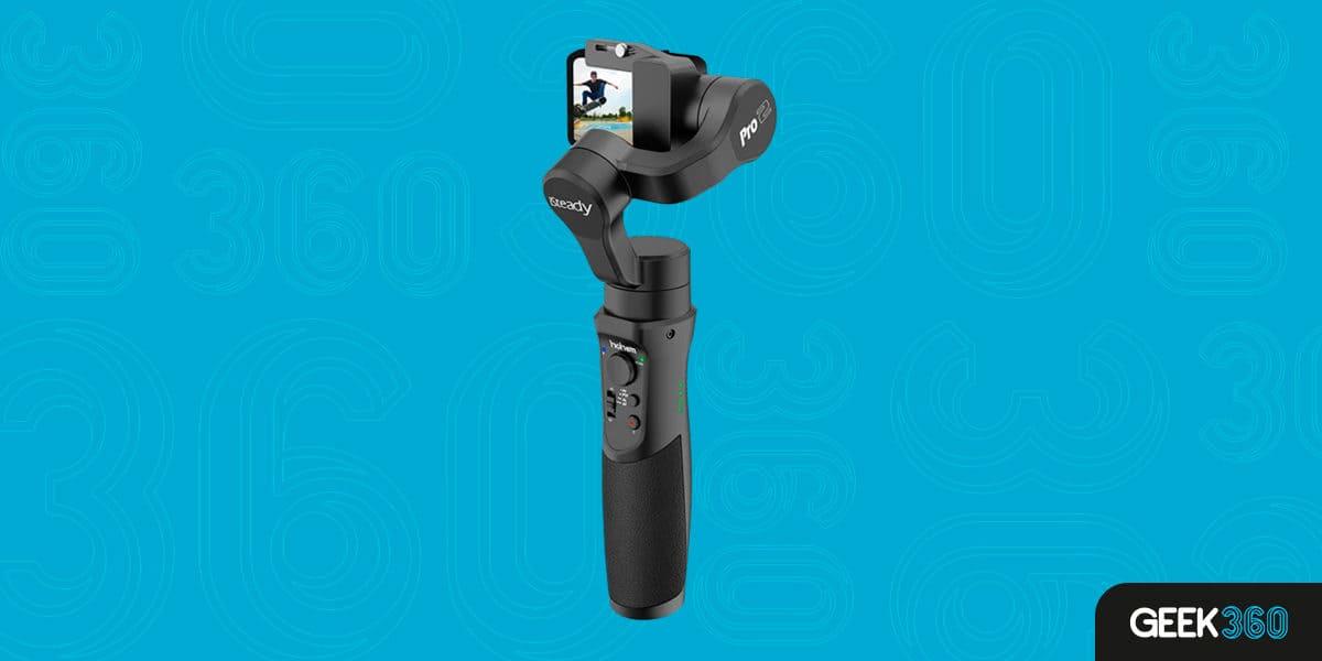 Estabilizador de Câmera GoPro Barato