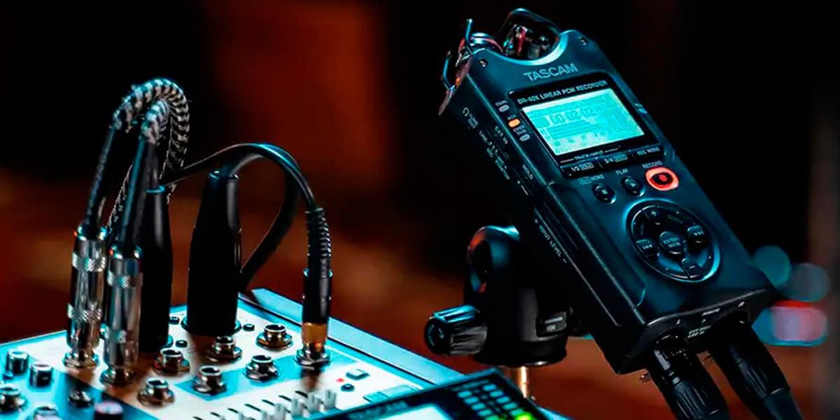 Melhores Gravadores de Áudio