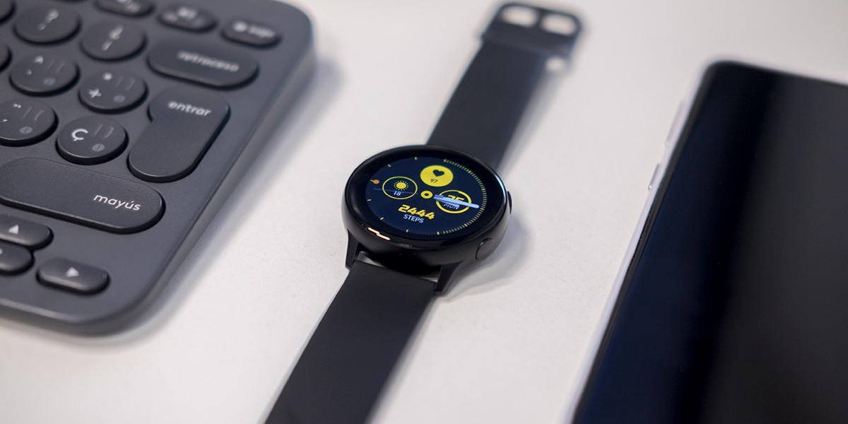 Melhores Smartwatch da Samsung