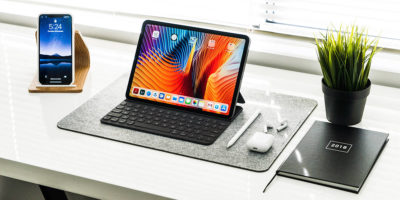 Os 6 Melhores Teclados para iPad em 2021