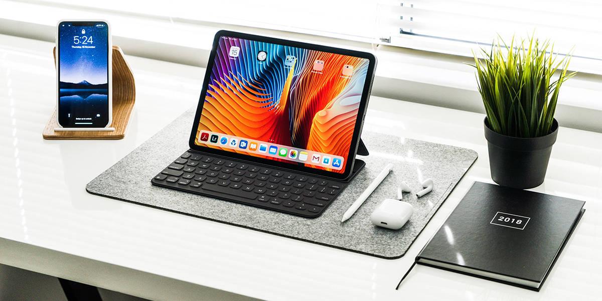 Melhores Teclados para iPad