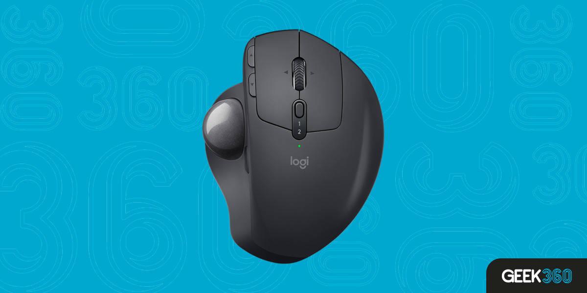 Mouse Logitech MX Ergo
