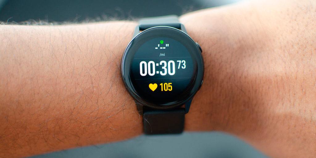 Melhor Smartwatch da Samsung Custo Benefício