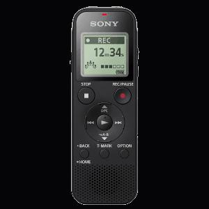 Sony LCD-PX470-Gravador Barato para Entrevistas de Campo