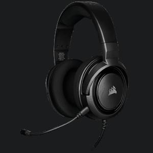 Headset da Corsair Multi-Plataforma