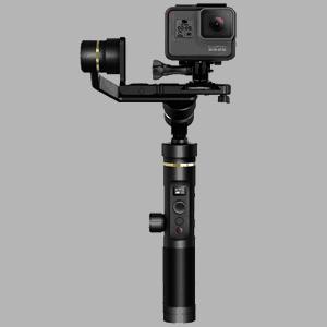 Melhor Estabilizador para Câmera GoPro