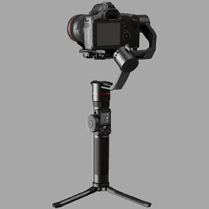 Melhor Estabilizador de Câmeras Profissionais
