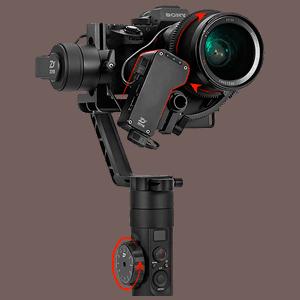 Melhor Estabilizador de Câmera