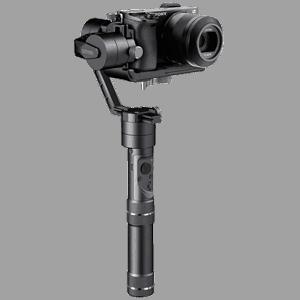 Melhor Estabilizador para Câmera Custo Benefício