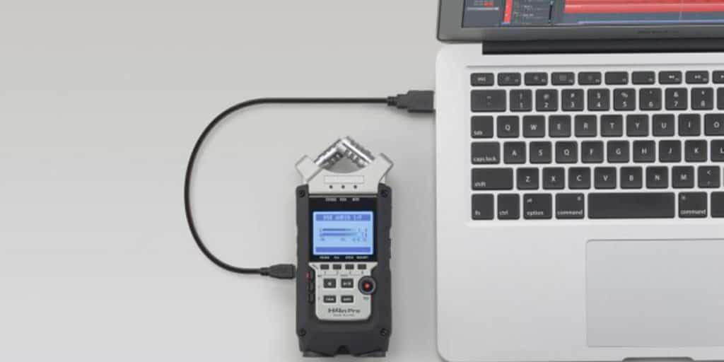 Good Audio Recorder for Professionals