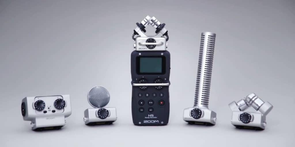 Melhor Gravador de Áudio Custo Beneficio