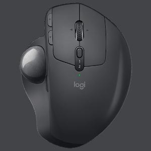 Mouse Logitech MX Ergo tabela