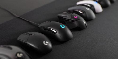Os 7 Melhores Mouses da Logitech de 2021