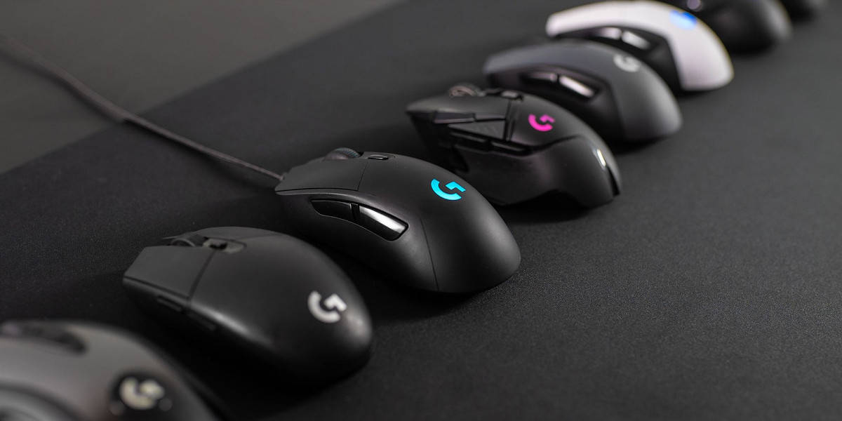 melhores mouses da logitech