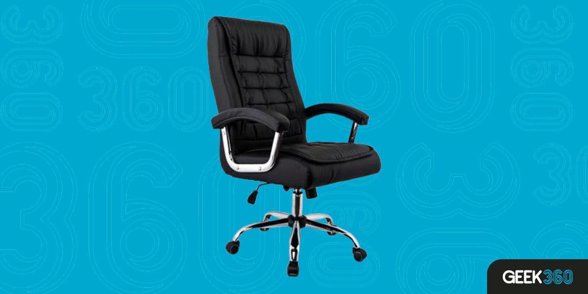 Cadeira Ergonomica Conforsit 4535