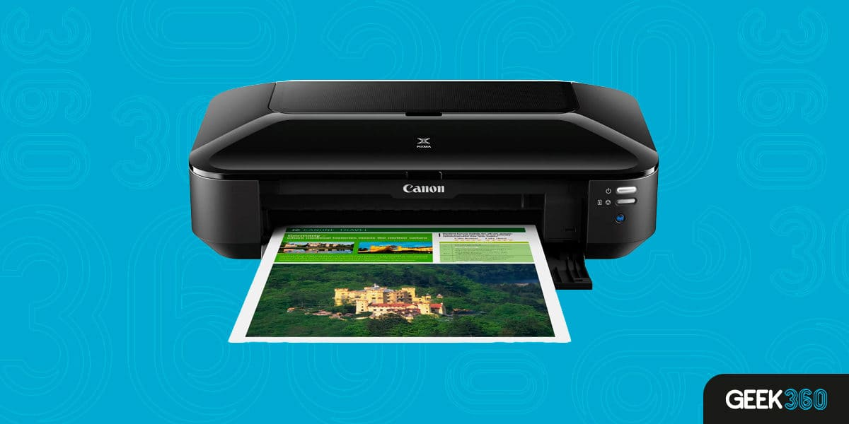 Impressora Canon PIXMA iX6810