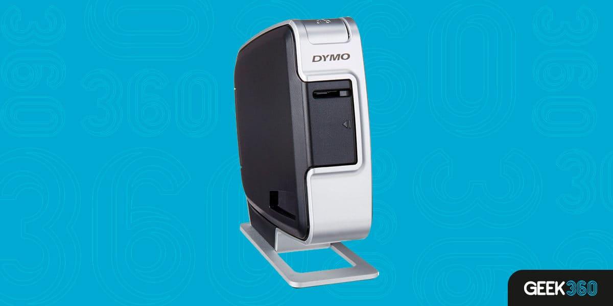 Impressora Térmica Dymo PNP