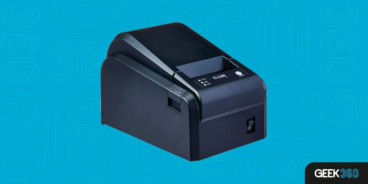 Impressora Térmica Elgin 2309307