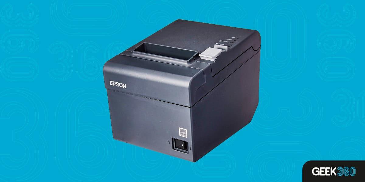 Impressora Térmica Epson TM-T20
