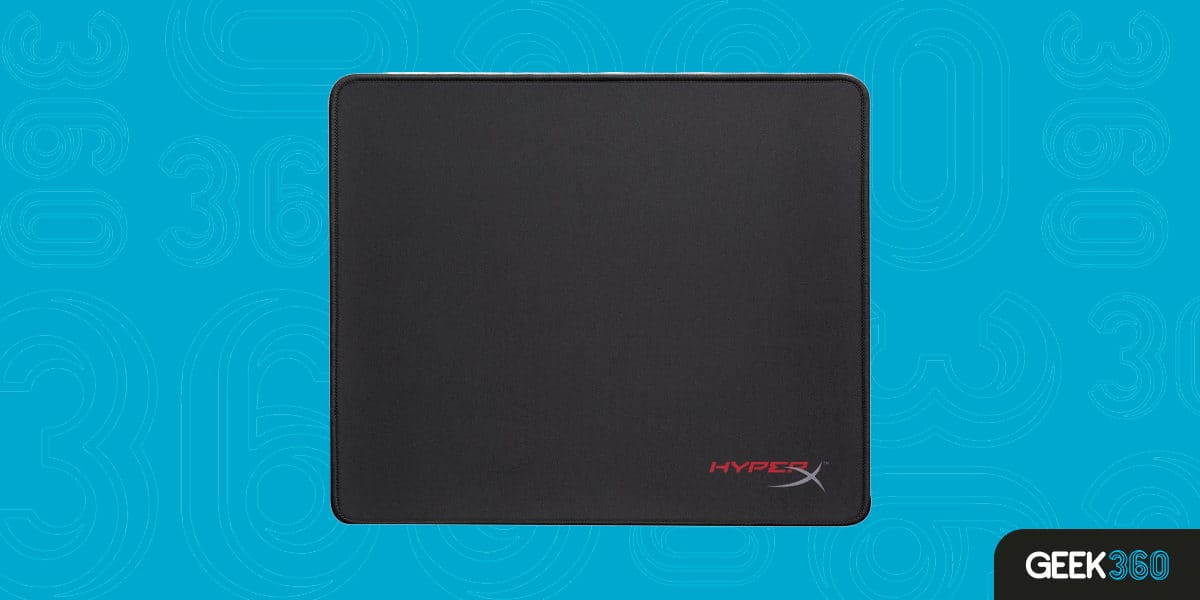 HyperX Mouse Pad Fury S