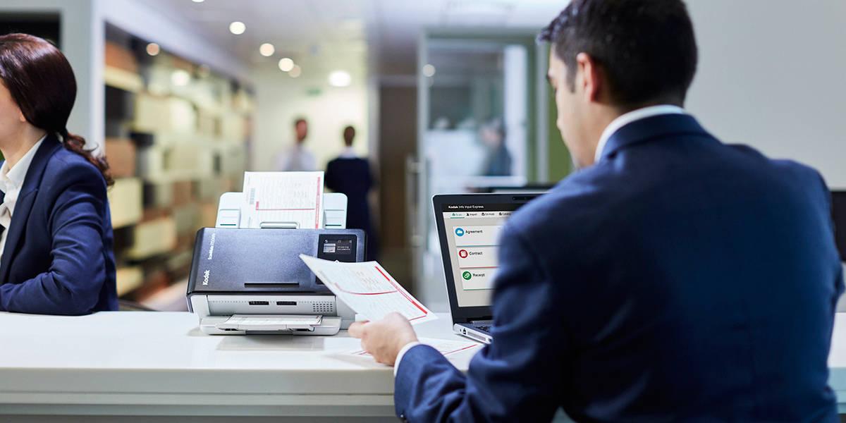 Melhores Scanners de Mesa