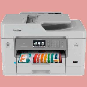 Melhor Impressora Multifuncional A3