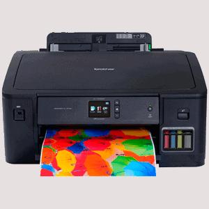Impressora Brother Tank HLT4000DW