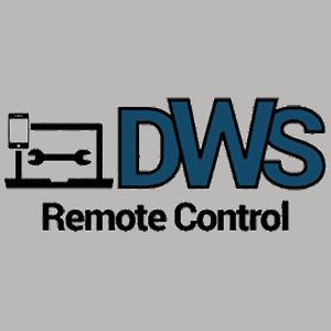 DWService Remote Control