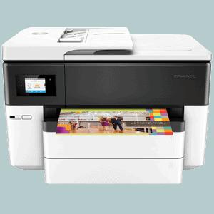Melhor Impressora A3 Colorida