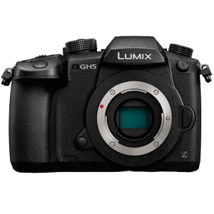 Melhor Câmera Mirrorless 4K