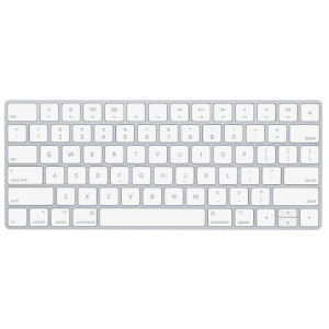 Teclado Magic Keyboard 2 Apple Tabela