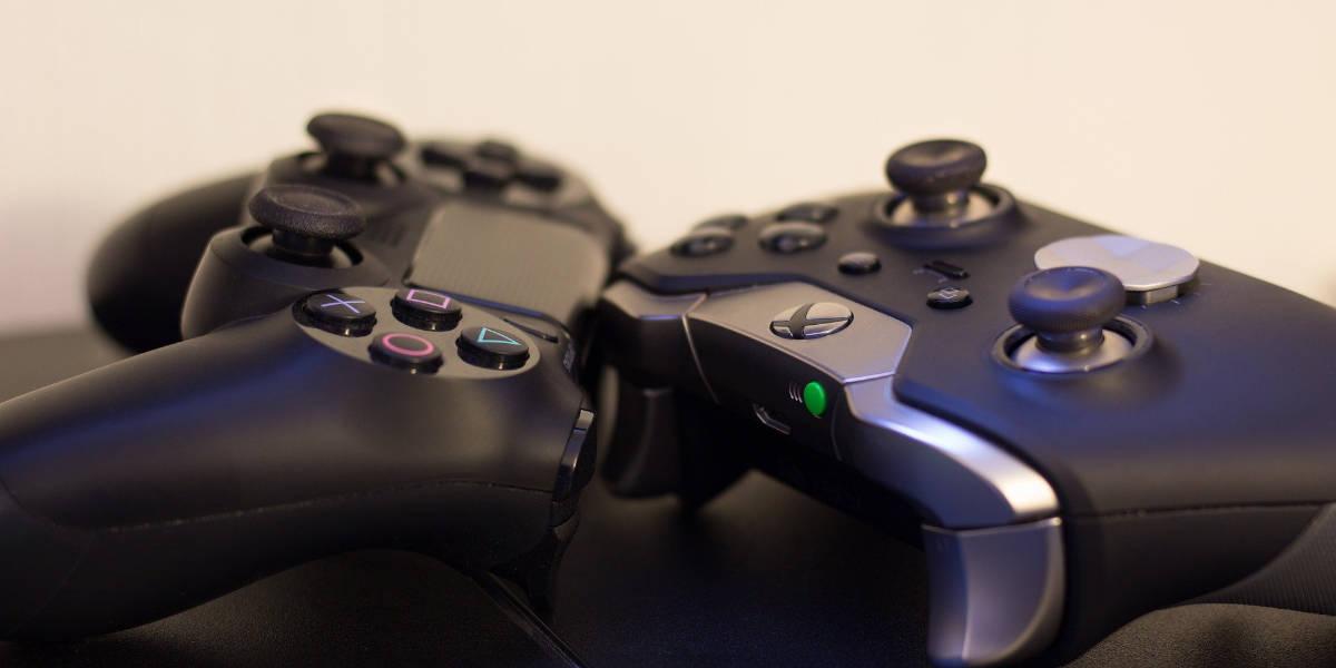 Xbox one ou Ps4