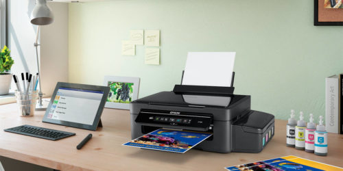 As 6 Melhores Impressoras Epson Ecotank de 2020