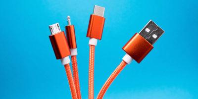 Os 7 Melhores Cabos USB de 2021